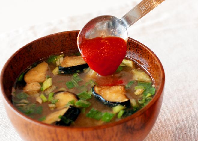 過熱調理用トマト トマトBase トマトピューレー レシピ味噌汁 トマト コク増し お家ご飯 楽しい