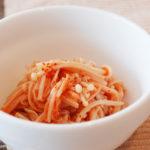 トマトBase なめ茸 簡単 レシピ